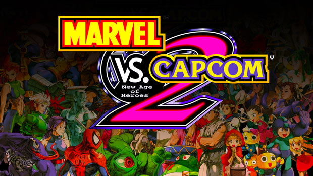 GameStop Taking Pre Orders For Marvel Vs Capcom 2