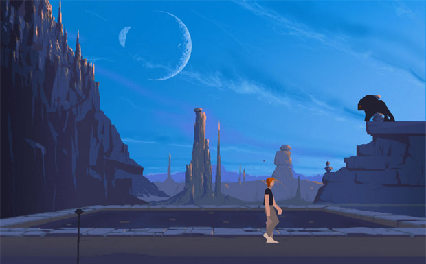 Out Of This World Designer Talks New Game Inspiration
