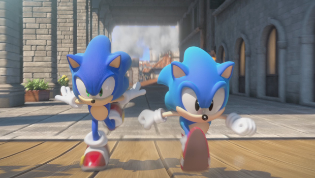 Sonic Generations Goes Modern In New Trailer