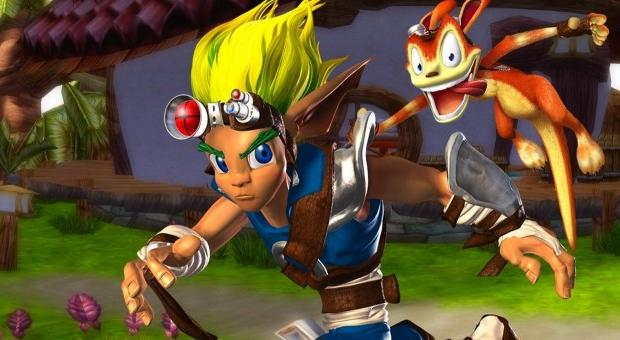 AHHHHH JAK Amp DAXTER HD COLLECTION IS COMING