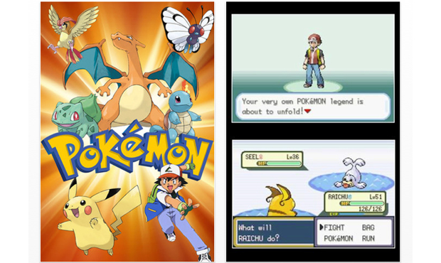 Pokemon Rip Off Appears On The App Store