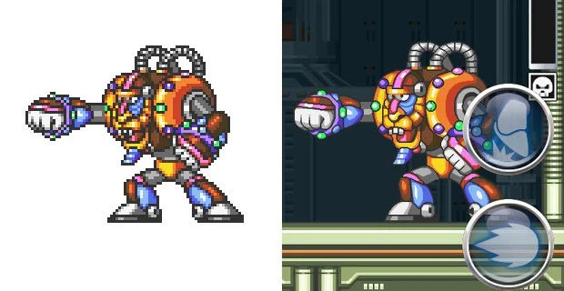 Mega Man X News Mega Man X Review Mega Man X Videos