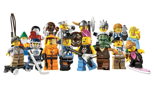 Funcom to develop a LEGO Minifigures MMO photo