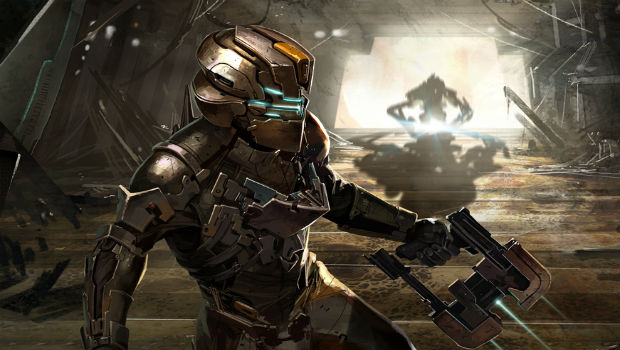 Dead Space 2 And Rock Of Ages Are Now Free On PS In EU