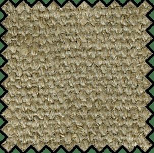 Hemp Linen - 100% Hemp - 17oz - Natural
