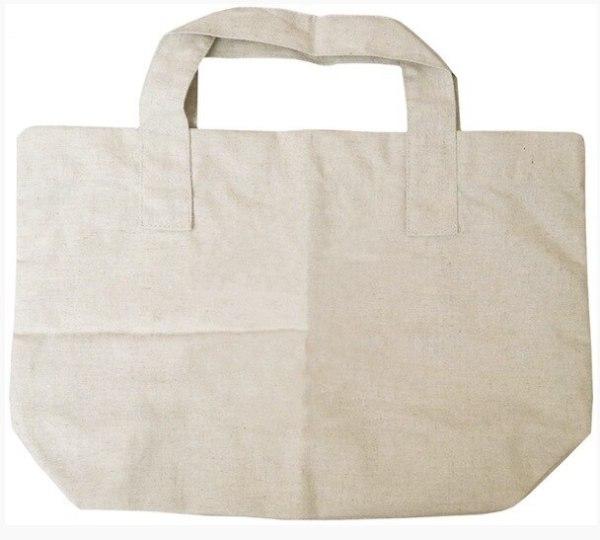 Hemp Tote Bage - Wholesale Bulk