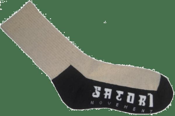 Satori Hemp Socks - Natural