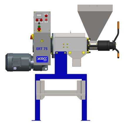Hemp Seed Oil Expeller Press