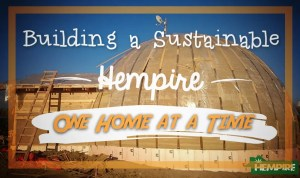 Building Sustainably with HEMP