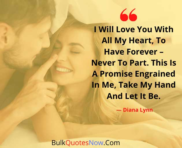i'll love you forever quotes
