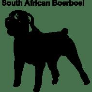 Neue Boerboel Motive im Shop
