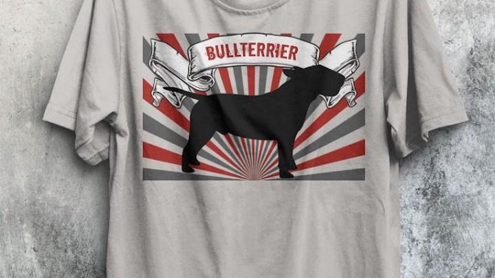 Bullterrier Shirts