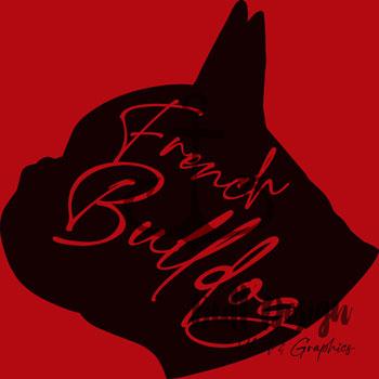 French Bulldog Motiv online
