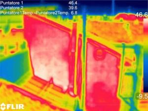 termografica cappotto
