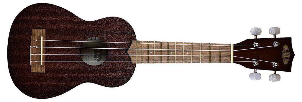 best soprano ukulele review