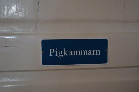 Pigkammarn