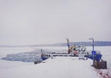 Hemfjord Foto:Erik Norrman