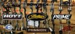 Bull Basin Archery | Bow Brands