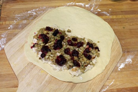 Calzone---cranberry-layer