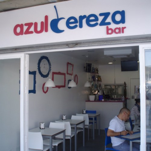 Azul Cereza Bar (4)