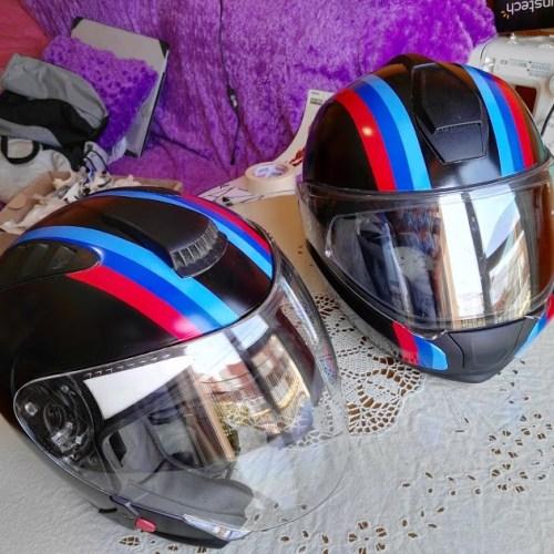 Cascos BMW (3)