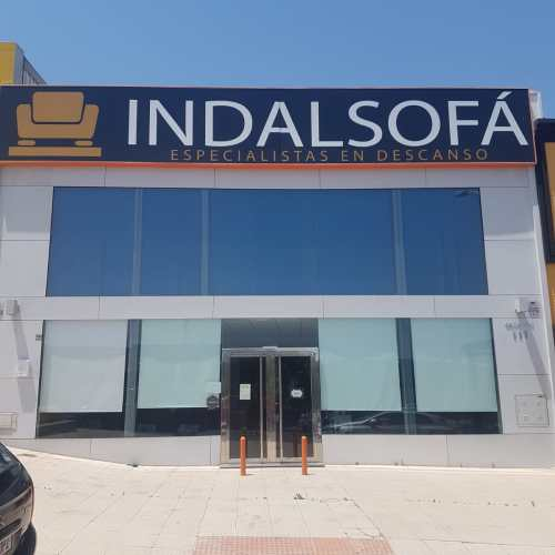 indalsofa