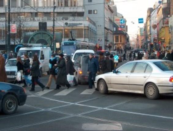Oslo-Stortorvet-trikk i trafikkaos-OS