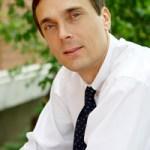 Ron Riekki
