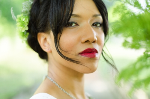 Tiana Clark