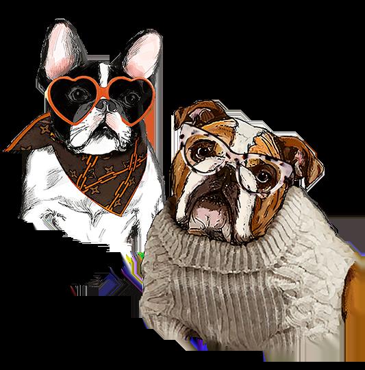 Bulldogs & Compagnie