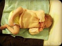 Brassière bébé