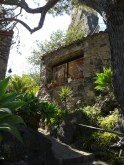 Roquebrun - musée jardin méditerranéen