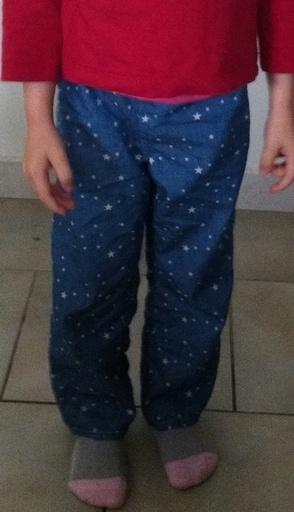 Pantalon pour enfant