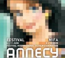 CINEMA: TELEX - Festival international du film d'animation d'Annecy 2011 au Forum des Images/2011 Annecy International Animated Film Festival at Forum des Images 5 image