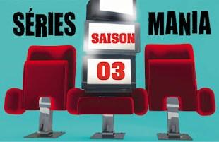 TELEVISION: Festival Séries Mania 2012 - Saison 03/Season 03 1 image
