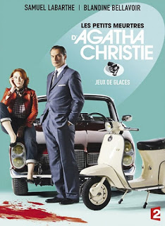 """[REVIEW] """"Agatha Christie's Criminal Games"""" (2013): First episode for a new season 5 image"""