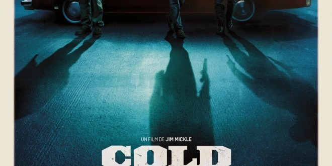 Cold In July (2014) de Jim Mickle affiche film cinéma