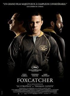 <i>Foxcatcher</i> (2014) de/by Bennett Miller 1 image