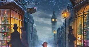 <i>La Petite Fille Aux Allumettes</i>, pour réchauffer les coeurs / warming our hearts up 1 image