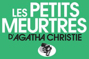 Les Petits meurtres d'Agatha Christie saison 2 - affiche