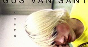 couverture du catalogue de l'exposition Gus Van Sant