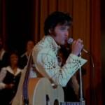 Kurt Russel Le Roman d'Elvis image
