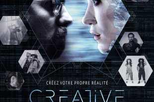 Creative control affiche