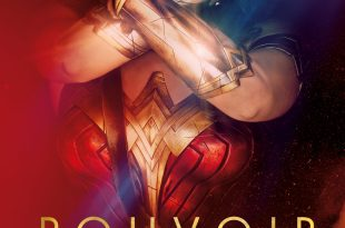 Wonder Woman affiche film