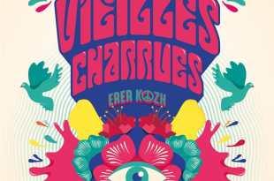 Les Vieilles Charrues 2017 : Le programme du 13 au 16 juillet 1 image