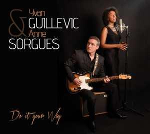 Yvan Guillevic et Anne Sorgues image album Do It Your Way