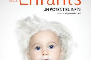 Le Cerveau des enfants de Stéphanie Brillant affiche