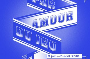 Par amour du jeu 1998-2018 affiche