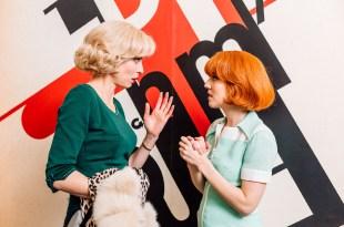 Les Petits Meurtres d'Agatha Christie épisode Mélodie mortelle photo série 3