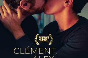 Clément, Alex et tous les autres de Cheng-Chui Kuo jaquette film DVD